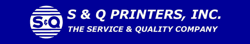 Service And Quality Printers Standard Register Forms